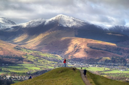 Lake District Hiking Guide For Families With Young Children