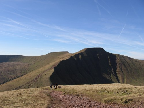 Walks And Walking - Crickhowell Walking Festival 1