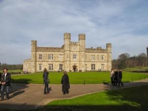 Walks And Walking - Classic British Hotels at Leeds Castle - Saxon Manor
