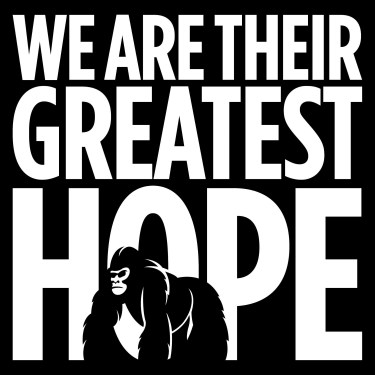 Craghoppers and the Dian Fossey Gorilla Fund - HOPE Video