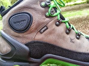 Walks And Walking - ECCO Biom Terrain Walking Boots - Ankle