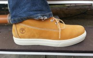 Walks And Walking - Timberland Earthkeeper Newmarket Boots