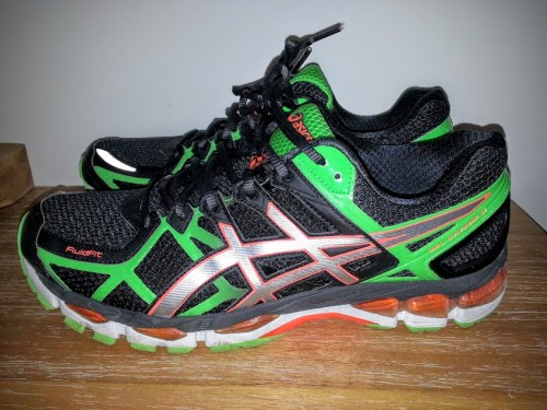ASICS Gel Kayano 21 Mens Shoe From MILLETSPORTS