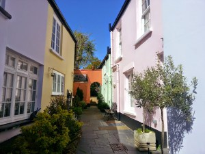 Walks And Walking - Morwenstow Walk In Cornwall - Lands Court Holiday Cottages