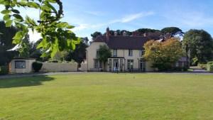 A Week At Holnicote House With HF Holidays - Holnicote House