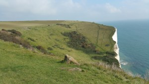 Walks And Walking - White Cliffs Of Dover Walk In Kent