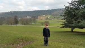 Darwin Forest Country Park Walks - Bakewell To Chatsworth House - Tedi