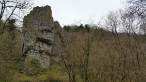 Darwin Forest Country Park Walks - Dove Dale - Jacob's Ladder