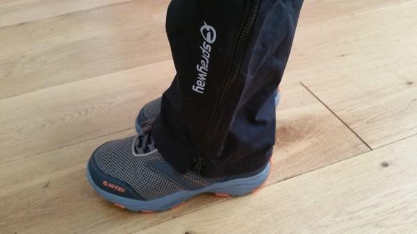 Walks And Walking - Bishopsbourne Walk In Kent - New Boots