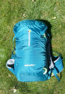 Montane Featherlite 23 Day Pack