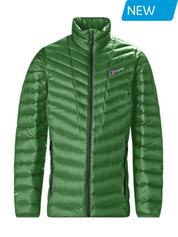 Berghaus Mens Tephra Down Insulated Jacket