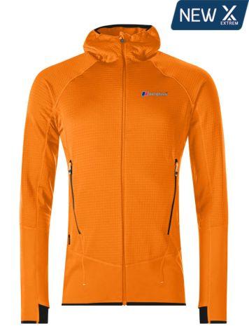 Berghaus mens Extrem 7000 hoodie