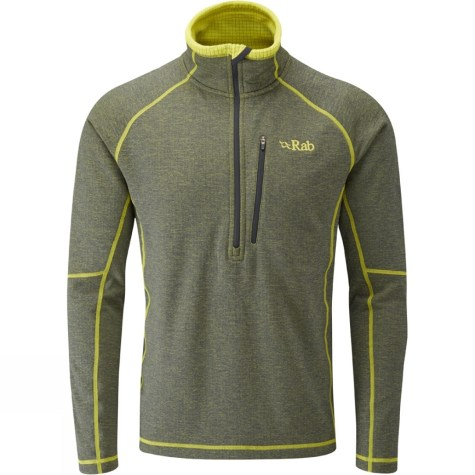 Mens Nucleus Pull On now only £55