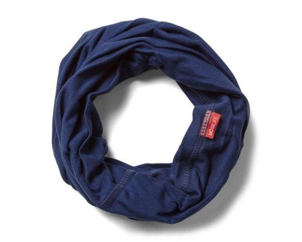 Craghoppers Nosilife print tube scarf
