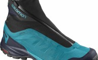 Salomon Womens Outpath Pro GTX Mid Boot