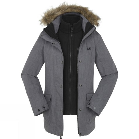Womens Rose Hill Parka now only £120
