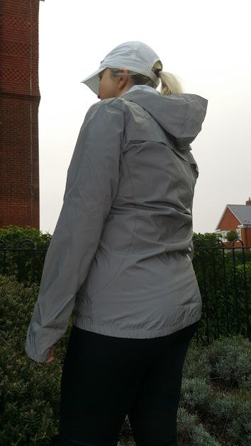 Mountain Warehouse Active - Dashing Reflective Women's Jacket