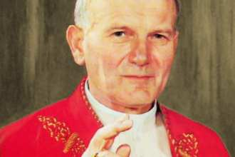 His Holiness John Paul II