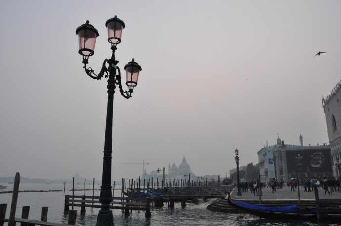 traveling in italy s off season venice