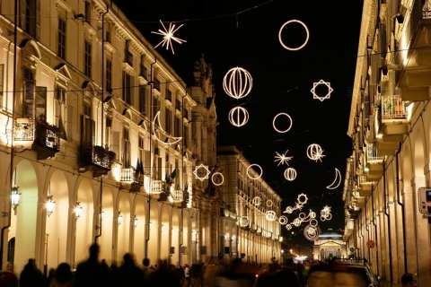 Torino, a great winter destination in Italy