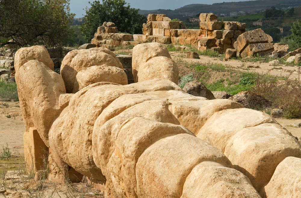 7 Stunning Ancient Sights in Sicily