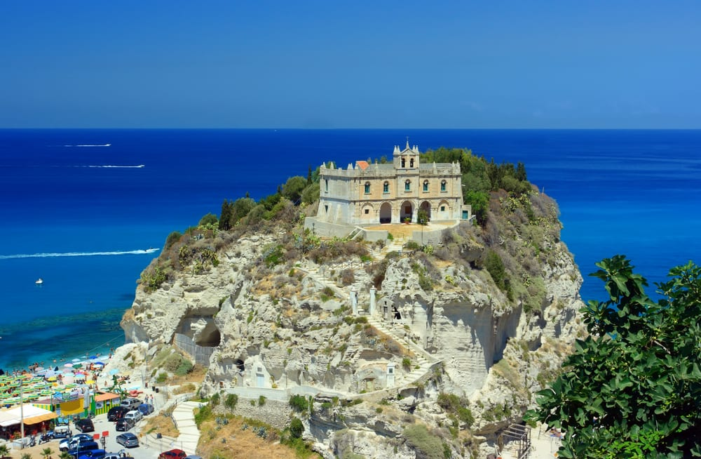 Red Travel Tours Italy