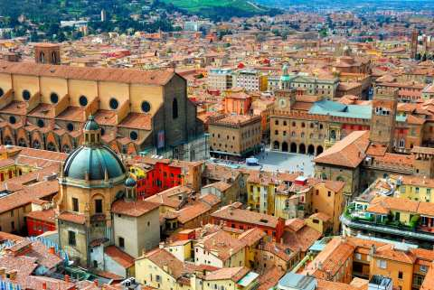 10 of the most beautiful cities in italy bologna altavistaventures Image collections