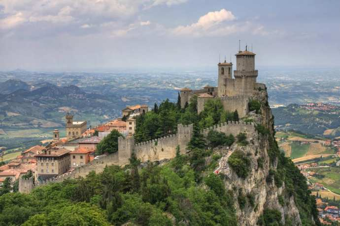 8 Reasons to Visit the Country of San Marino