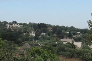 Itria Valley - Puglia