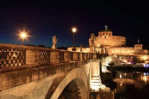 Rome, The Eternal City, is One of the most beautiful cities in Italy and the world.
