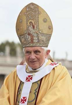 Pope Benedict XVI has shocked the world by announcing his decision to resign at the end of February.