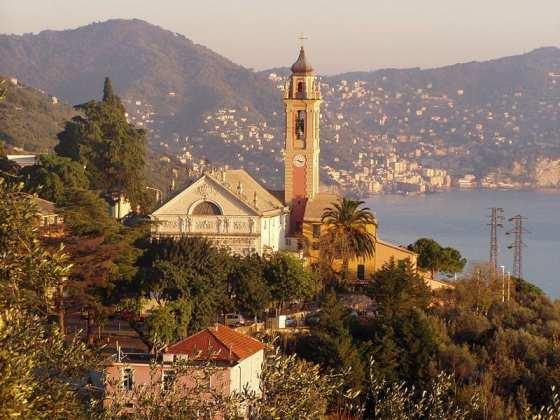 The Riviera's Golfo Paradiso