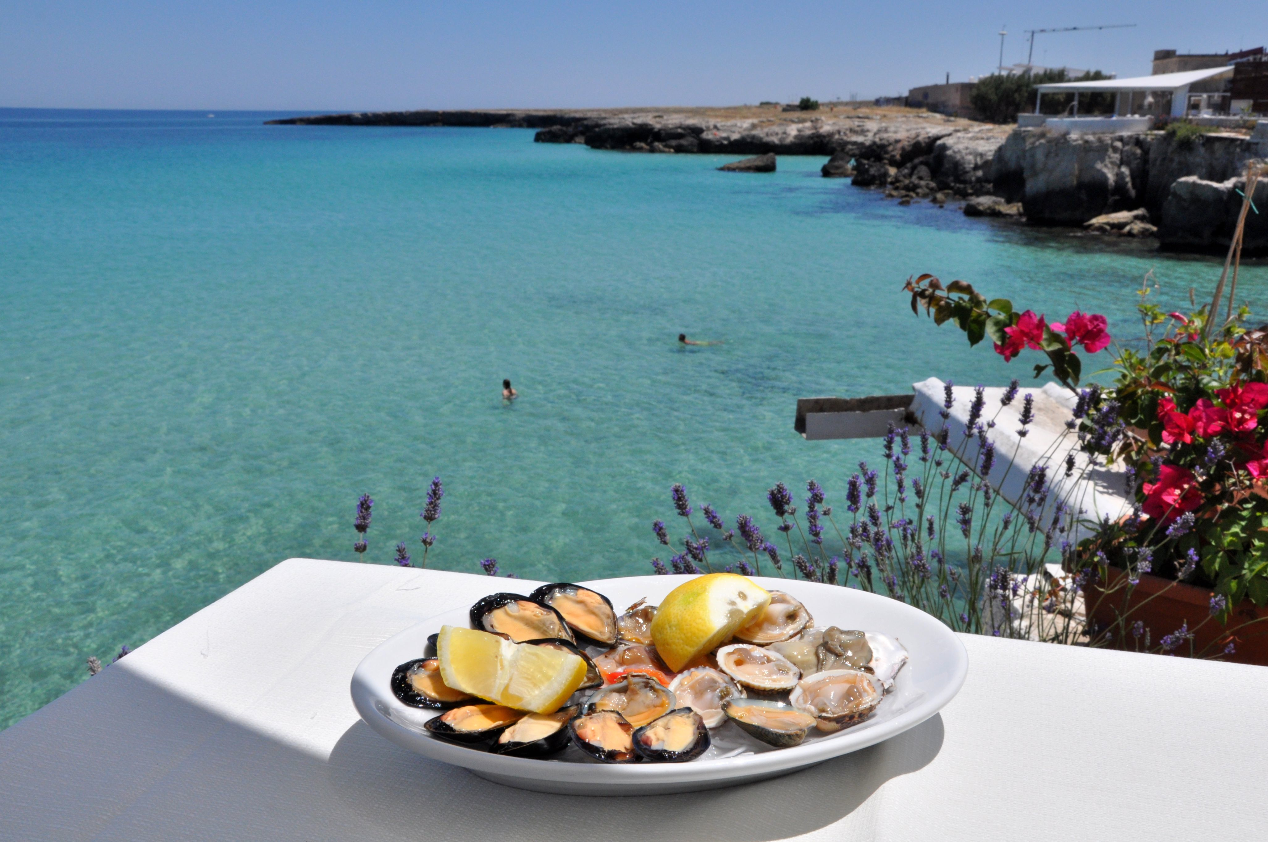 Map Of Italy Puglia Region.The Most Famous Foods Of Puglia And The Salento Peninsula