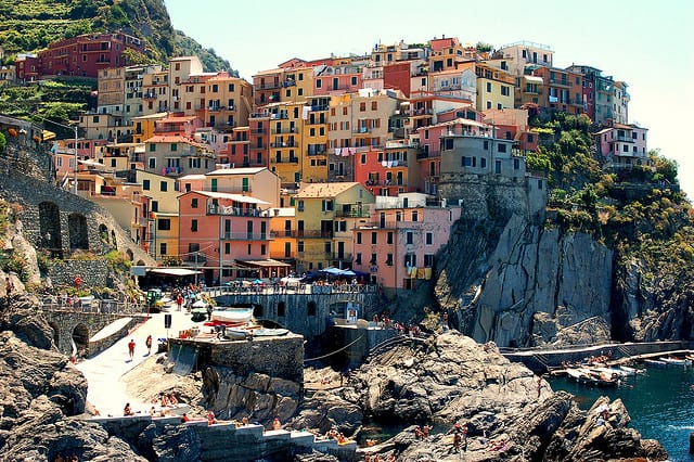 Hiking the Cinque Terre | Blog | Walks of Italy