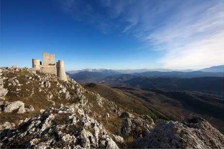 Gorgeous region of Abruzzo