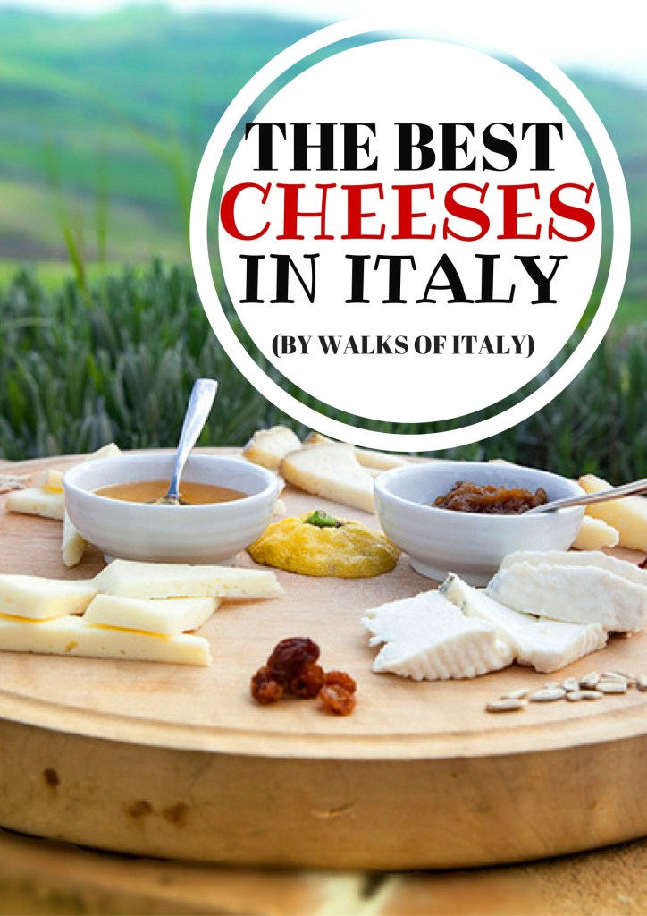 The best cheeses in Italy are also some of the best in the world. Check out this list of our favorite cheeses in Italy.