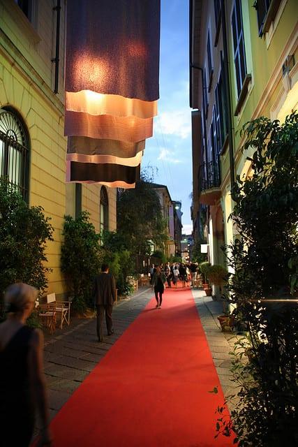 Milan Fashion Week After Parties