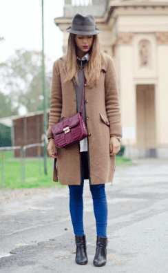Best of Italian fashion in winter