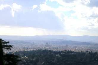 Views from Fiesole