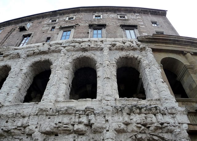 Visiting The Jewish Ghetto, Rome | Blog | Walks of Italy