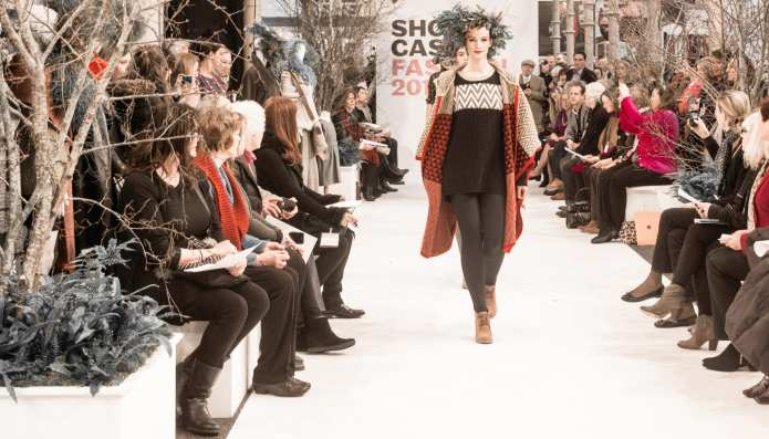 Fashion week is one of the best times to visit Milan.