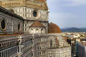 Why You Need To Visit Florence's Incredible New Museum: Il Grande Museo Del Duomo