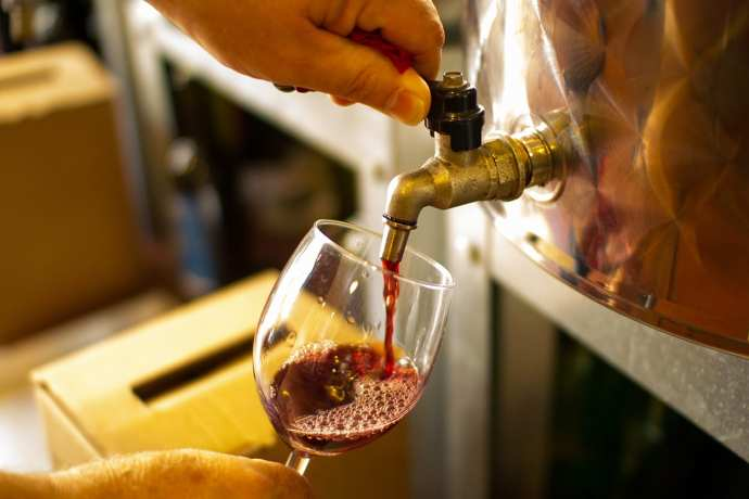3aa8631d How to Enjoy the Best Italian Wines in Rome, Venice, and Florence. ""