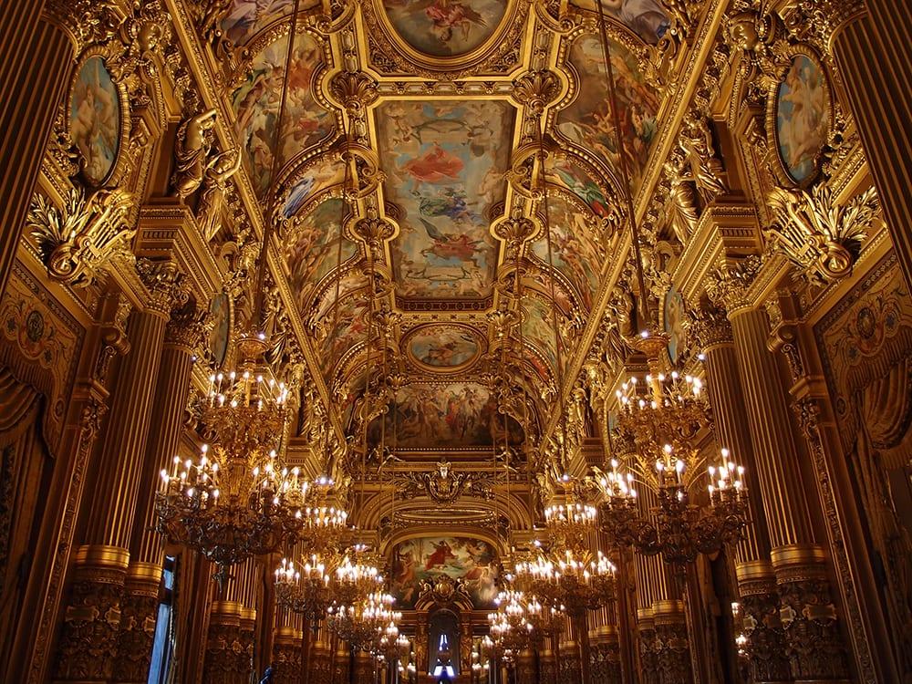 Palaise Garnier