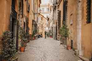 From Monti to Parioli: See the Most Scenic Sides of Rome