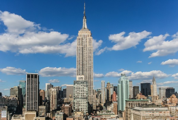 Resultado de imagen para Empire State Building