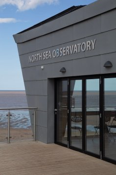 North Sea Observatory - Chapel St Leonards