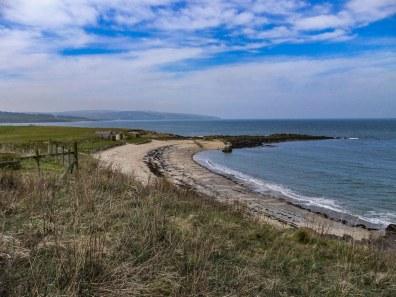 Walk the Wales Coast Path - Anglesey Coast Path - Red Wharf Bay to Amlwch Port