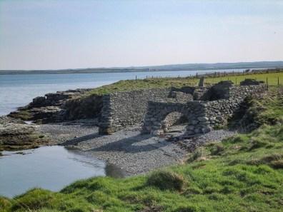 Walk the Wales Coast Path Porth Swtan (Church Bay) to Holyhead