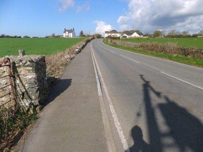 Walk the Wales Coast Path Rhosneigr to Malltraeth